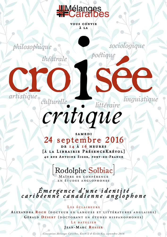 affiche_Croisee_caraibes-anglophone